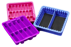 Material Handling Trays ESD