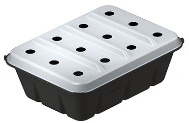 Deep Water Culture Hydroponic Tray