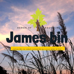 Projet James Bin