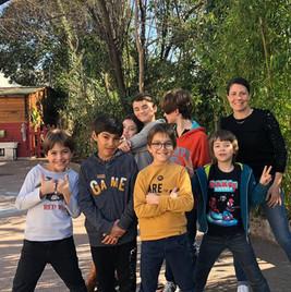 Equipe School'up Mars