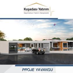 Proje Yavansu