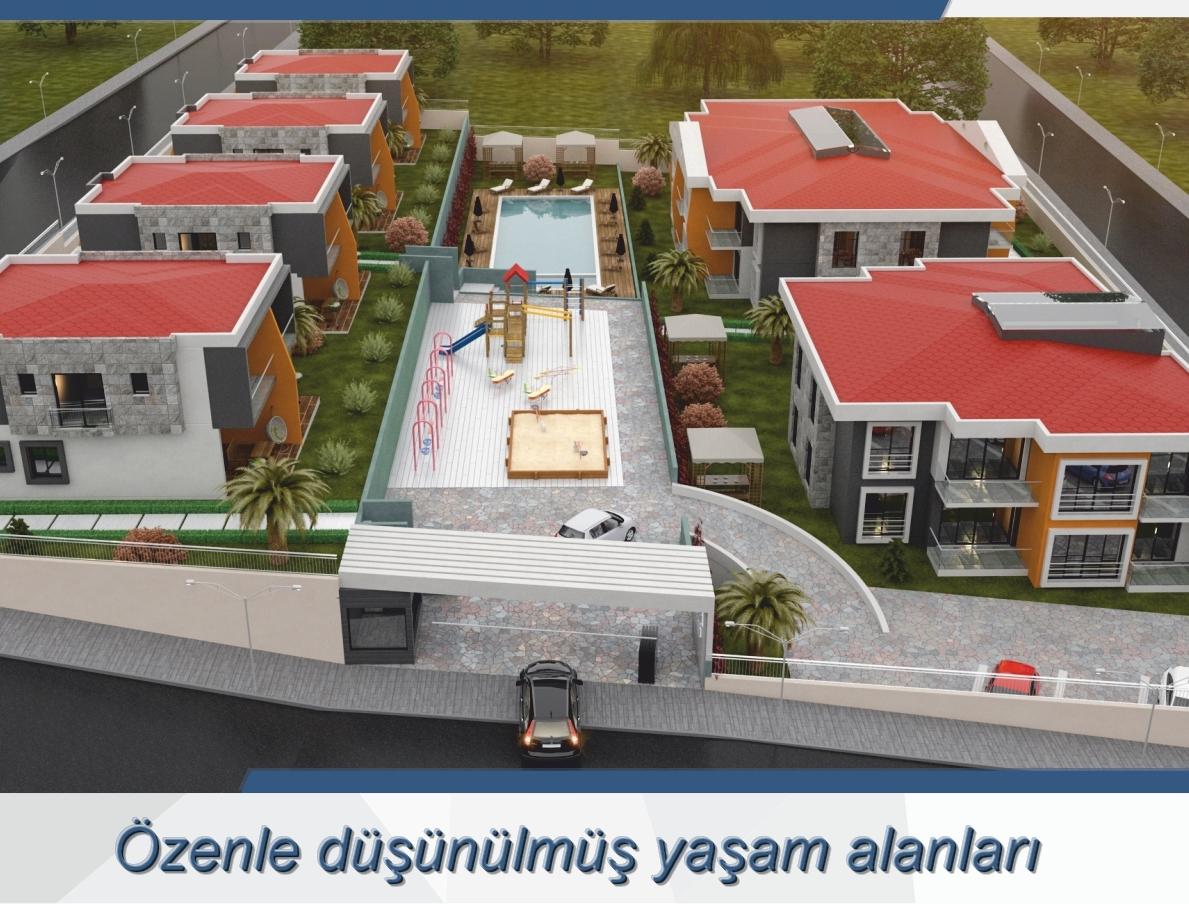 Proje Yavansu 5