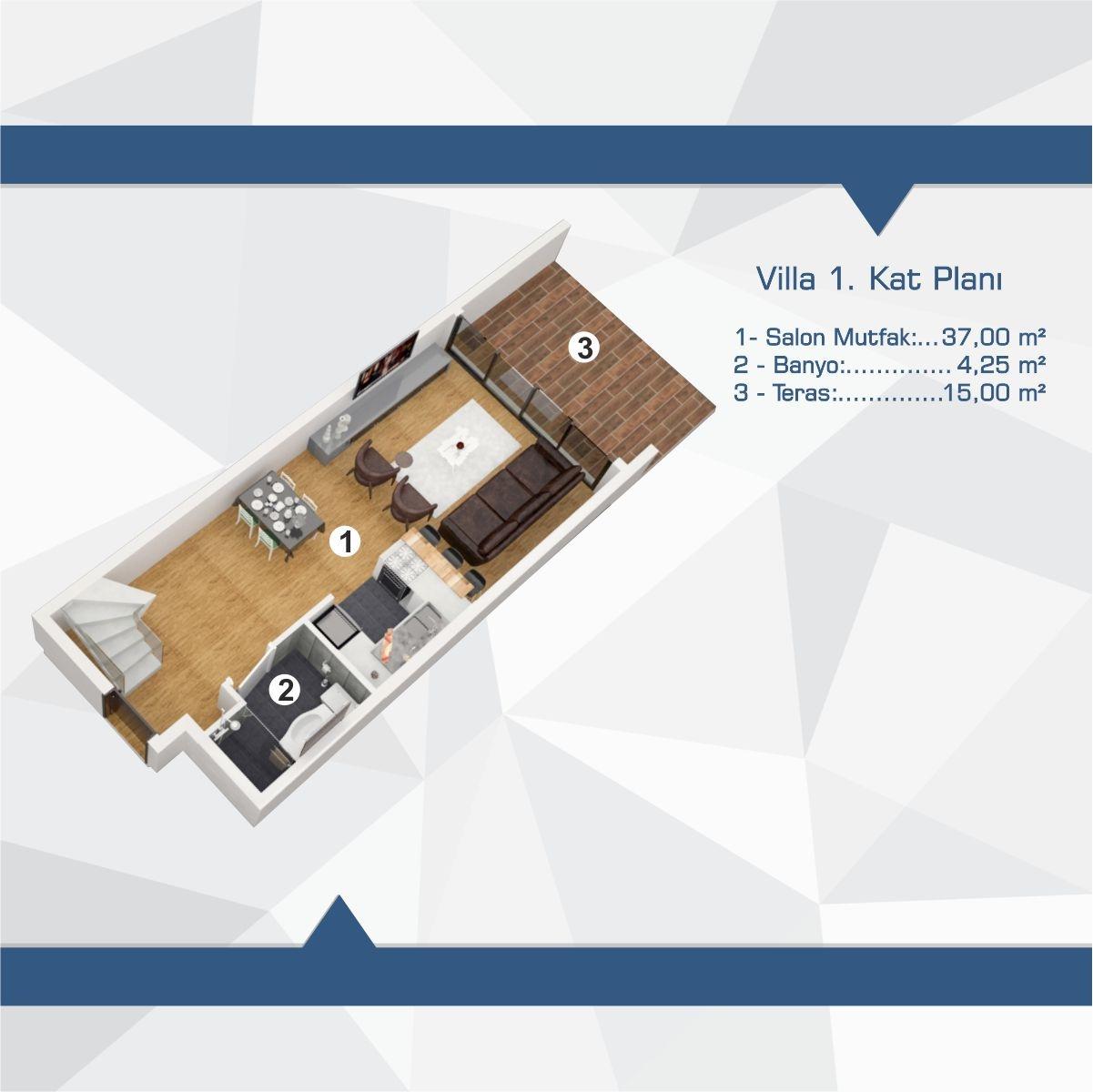 Proje Yavansu 10