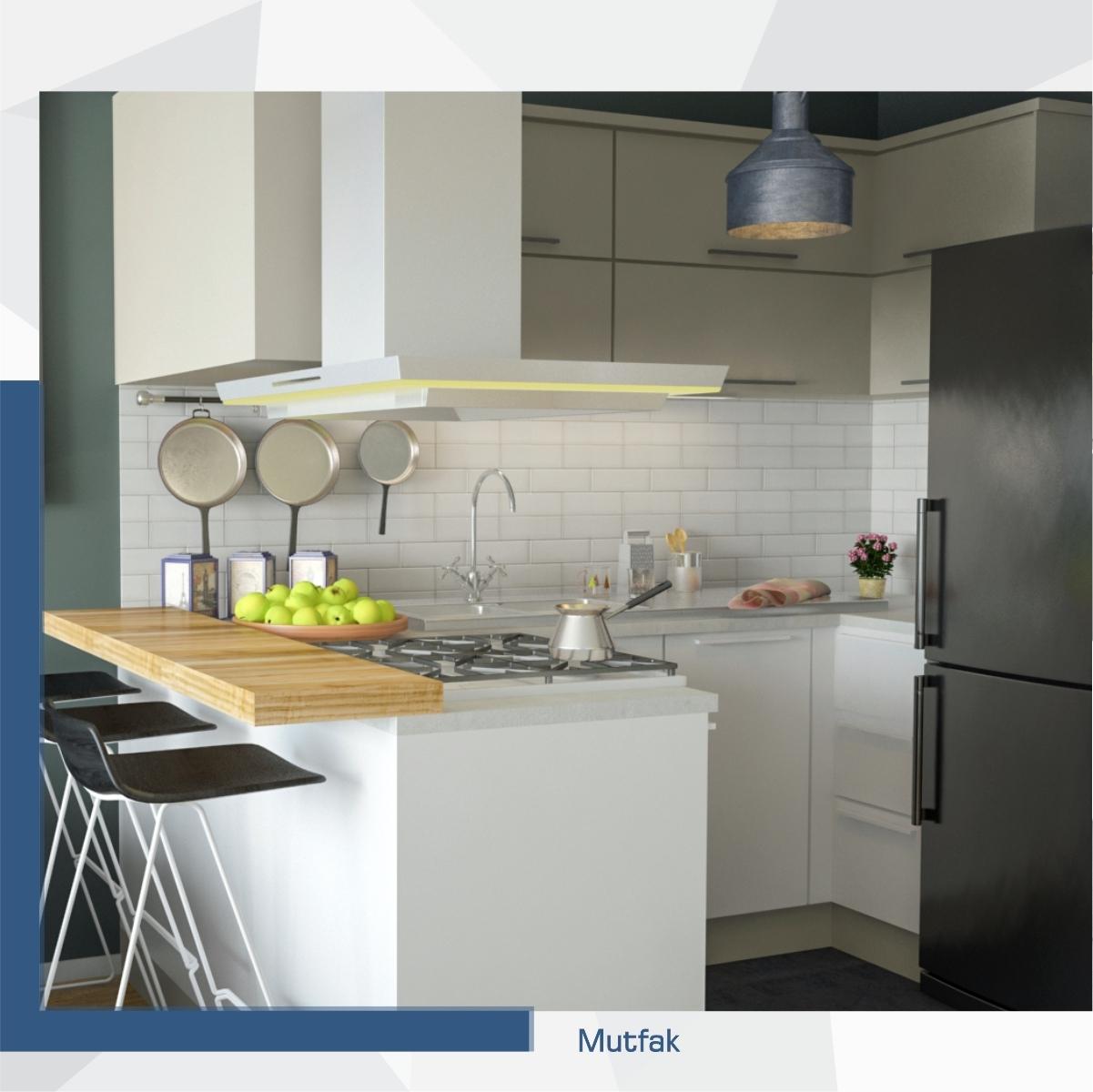 Proje Yavansu 8