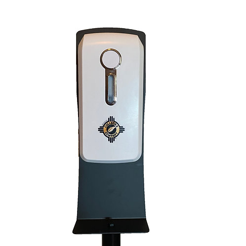 Automatic Foaming Hand Sanitizer Stations