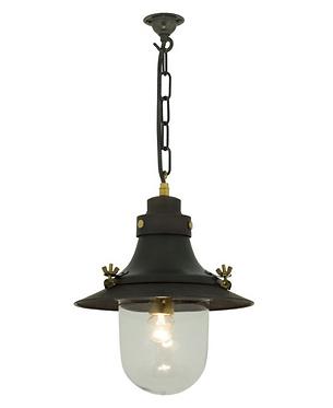 Davey Lighting Small Decklight Pendant