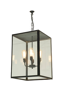 Davey Lighting Square Pendant