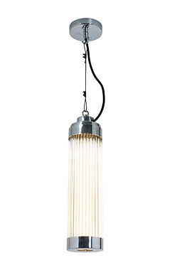Davey Lighting Pillar Pendant Light