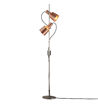 Original BTC Chester Floor Light