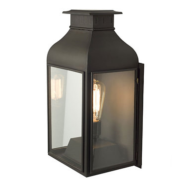 Davey Lighting Wall Lantern