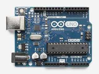 CHAPTER 1: GETTING TO KNOW ARDUINO