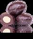 SUDRABA mandeles tumšajā šokolādē.png