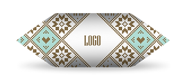 Logoga kommid