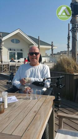 Edero -electric wheelchair