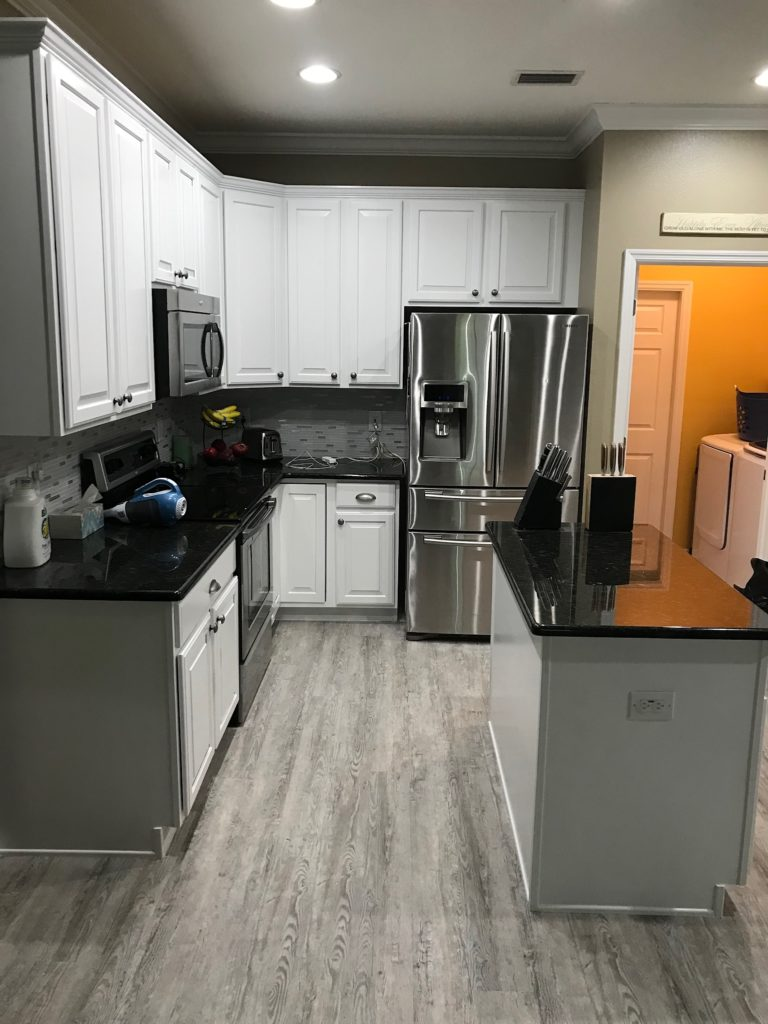 Kitchen Remodel 2442