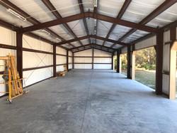2017 Garage