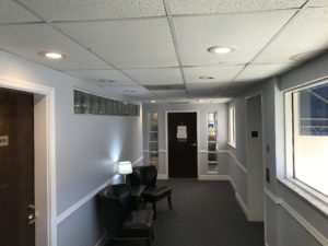 OFFICE BUILDING PALM HARBOR