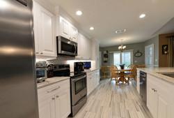 Kitchen Remodel 5050