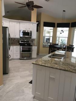 1734 Kitchen Remodel