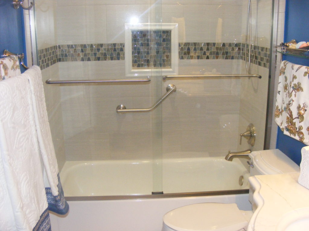 Bathroom Remodel 8111