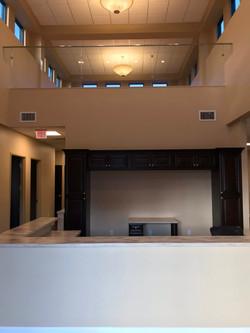 Trinity Office Building