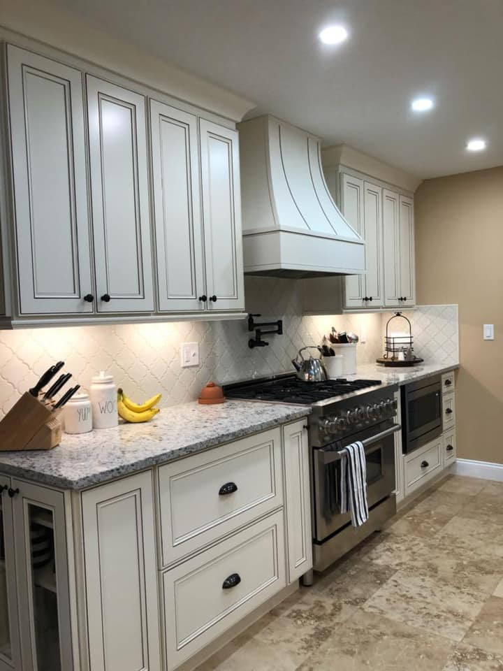 3611 Kitchen Remodel