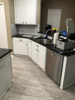 Kitchen Remodel 2442