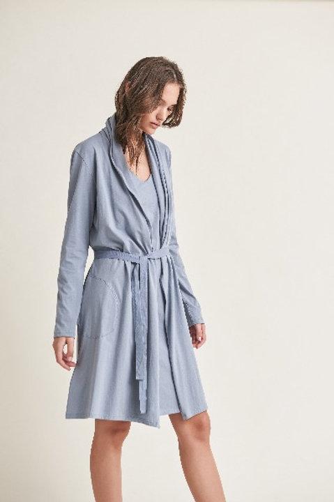 SKIN Coleen Robe