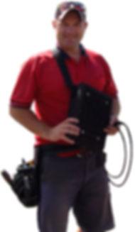 Brad Goodwin - TV Installer