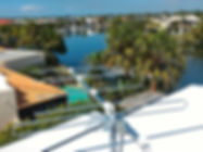 Banksia Beach TV Antenna Installer