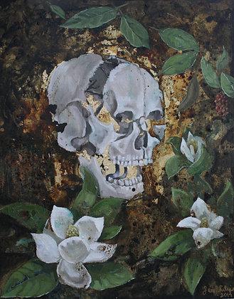 Memento Mori Grandiflora