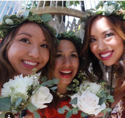la saj design | floral & events
