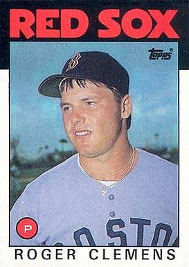 Roger Clemens And Steroid Abuse