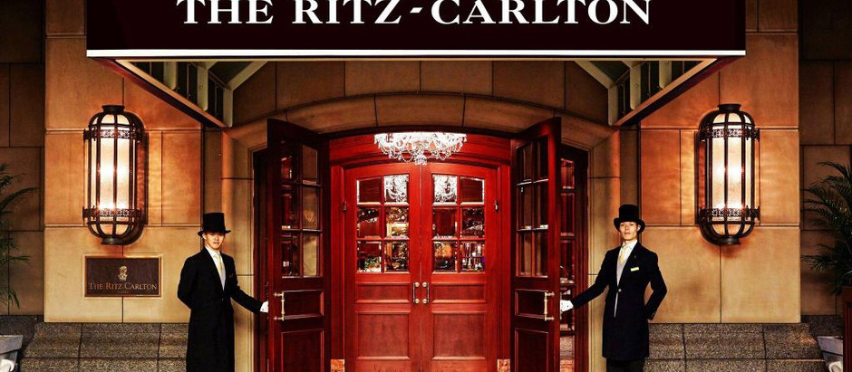 Ritz-Carlton Judaism