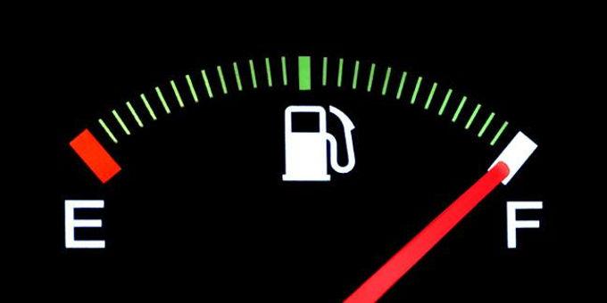 Miles Per Gallon?