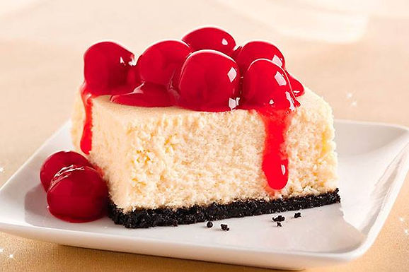 Cheesecake And Toxic Relationships