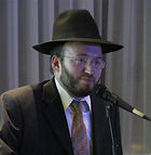 Las Vegas Rabbi