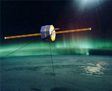 The Rediscovery Of NASA's Missing Satellite