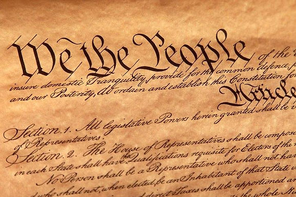 Thanksgiving, The American Revolution, And The Bill Of Rights