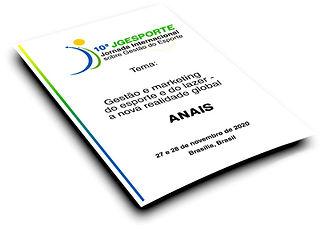 Anais JGESPORTE 2020