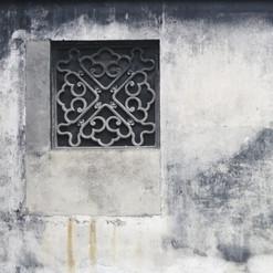 china window