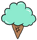 Ice cream home page
