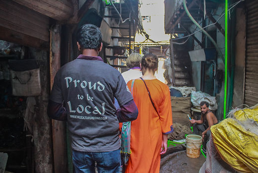 Dharavi -tours