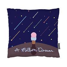 A Million Dream Pillow