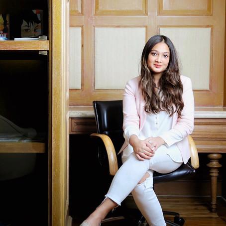 Tales of the Tribe - Meet Natasha, Social Entrepreneur