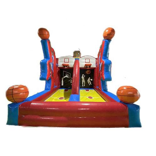 Jumbo Basketball Game