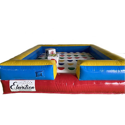 Inflatable Twister Games