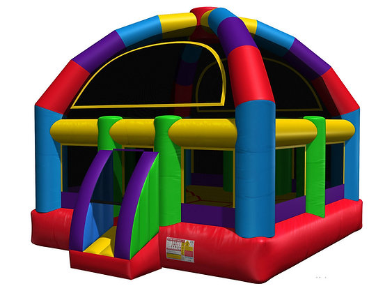 Wacky Dome Bouncer (Extra Large)