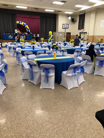 Virginia Party Rentals For Prom