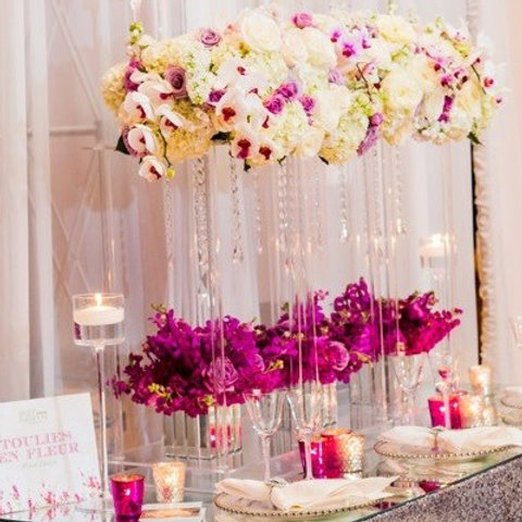 Table Stands | Centerpiece